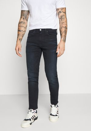 512 SLIM TAPER  - Jeansy Slim Fit - blue ridge