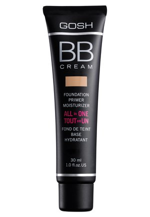 BB CREAM FOUNDATION - BB Creme - 03 warm beige