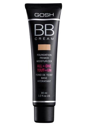 BB CREAM FOUNDATION - BB crème - 03 warm beige