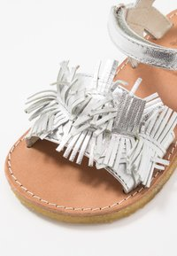 Shoesme - Sandals - silver - 2