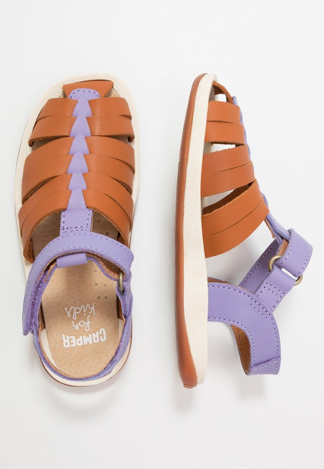 BICHO KIDS - Sandals - multicolor
