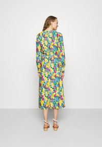 Closet - A-LINE DRESS - Day dress - yellow - 2