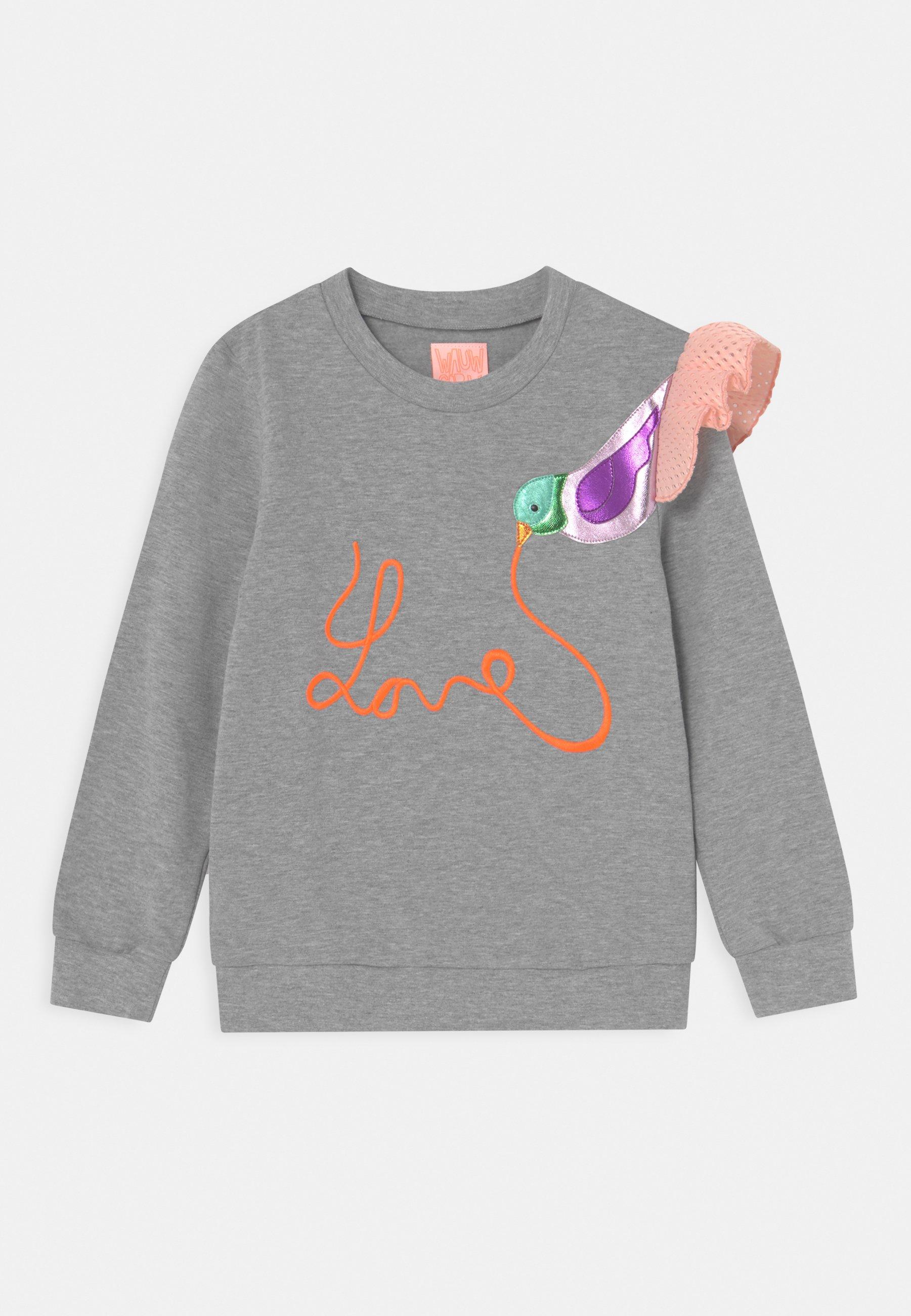 Bambini LUCIA LOVE - Felpa