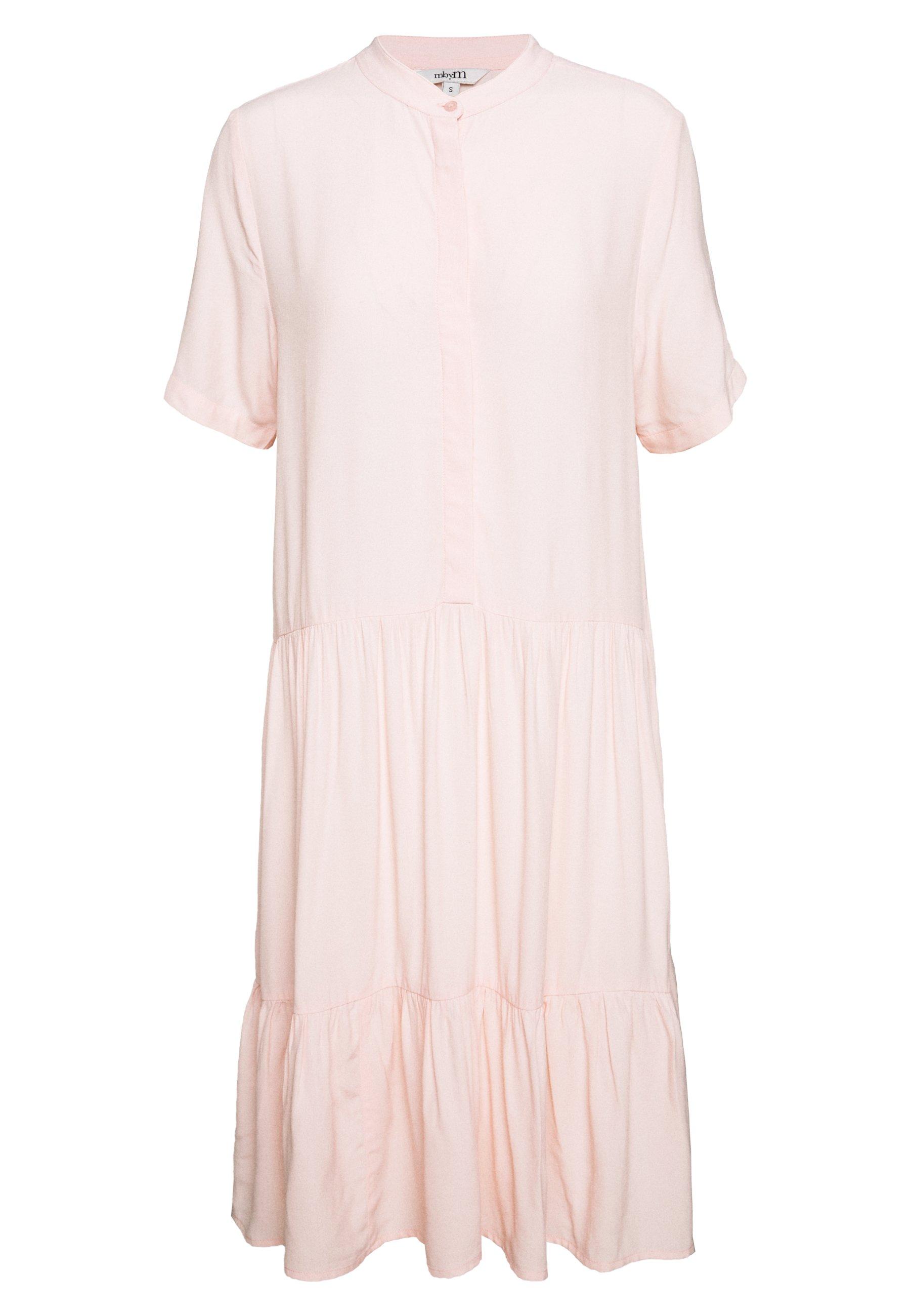 mbyM LECIA - Shirt dress - english rose
