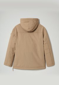 Napapijri - RAINFOREST WINTER - Übergangsjacke - beige portabel - 2