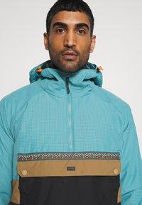 Billabong - STALEFISH - Snowboard jacket - spray blue - 3