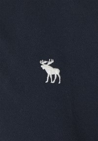 Abercrombie & Fitch - THE NEW - Polo shirt - navy - 5
