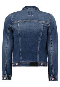 Garcia - Denim jacket - intens blue - 1