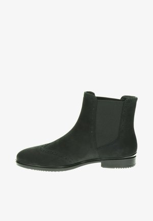 TOUCH - Classic ankle boots - zwart