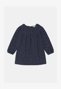 OVS - Shirt dress - sargasso sea - 0