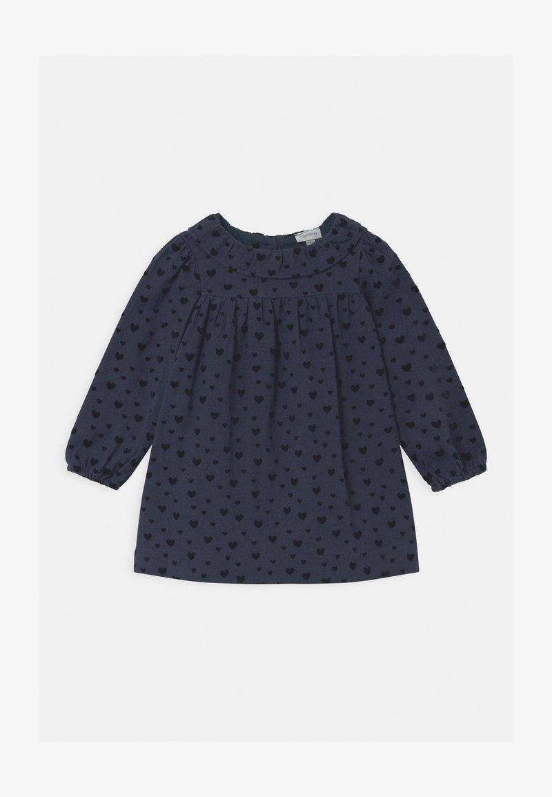 OVS - Shirt dress - sargasso sea