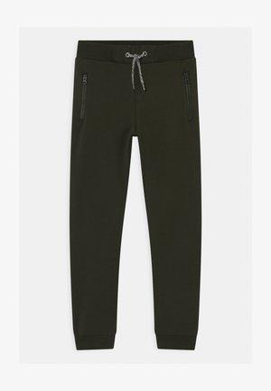 NKMHONK - Teplákové kalhoty - rosin