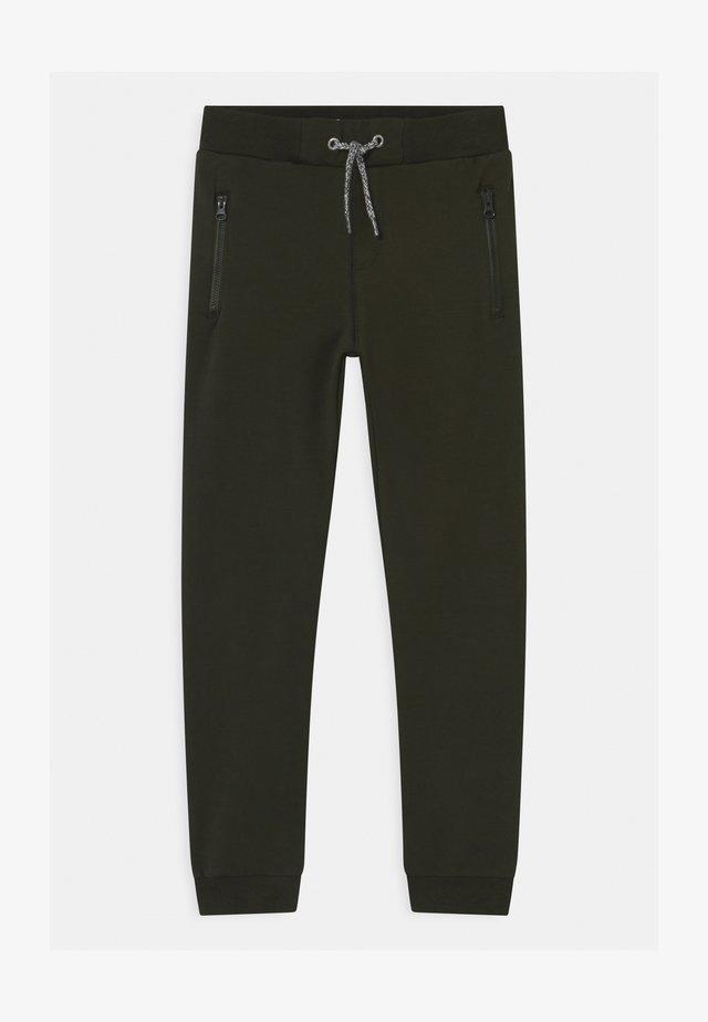 NKMHONK - Pantalon de survêtement - rosin