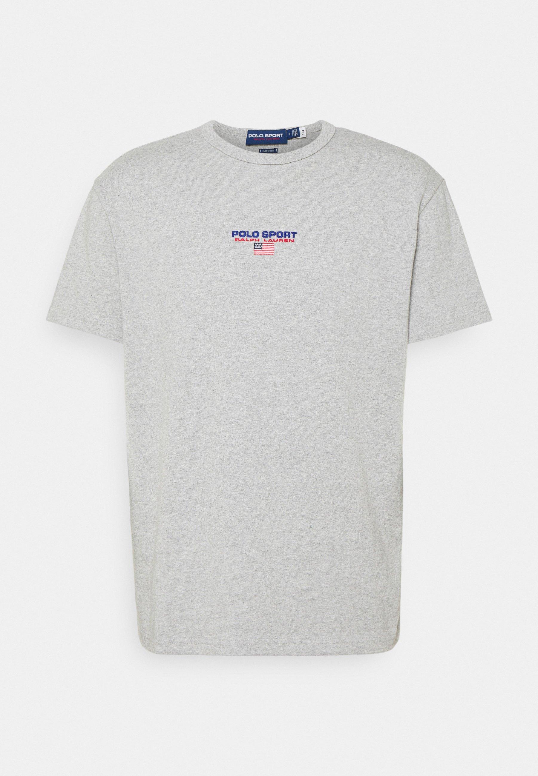 Herrer SHORT SLEEVE - T-shirts basic