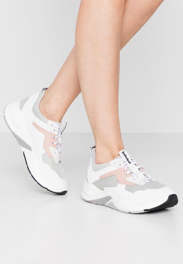 DELPHIVILLE  - Sneaker low - light grey
