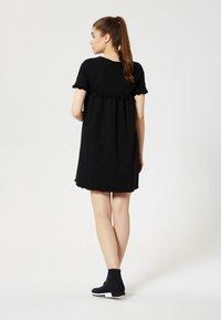 Talence - Vestito di maglina - noir - 2