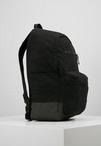 adidas Originals - CLASSIC  - Reppu - black - 3