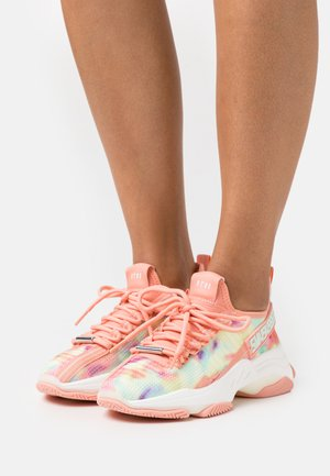 MAXIMA - Trainers - coral/multicolor
