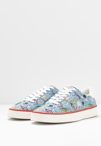 MOA - Master of Arts - Trainers - blue - 4
