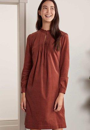 CORNELIA - Shirt dress - roteiche
