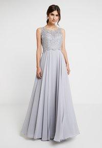 Luxuar Fashion - Occasion wear - steingrau - 0