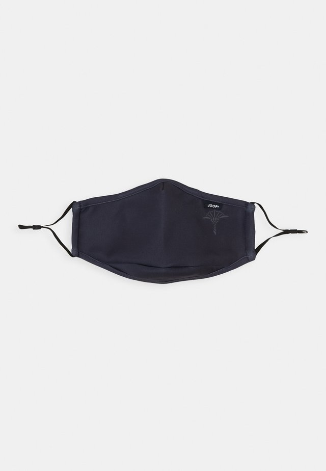 MASK 2 UNISEX - Mascarilla de tela - dark blue