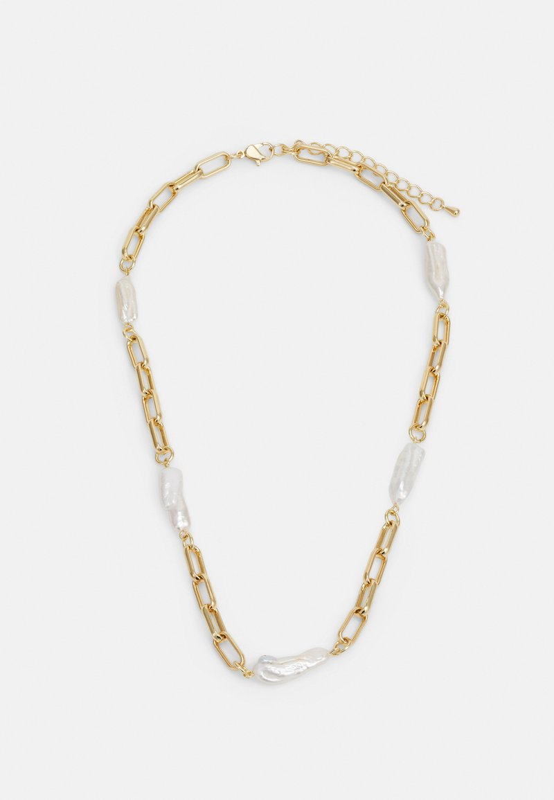 Leslii - Necklace - gold-coloured