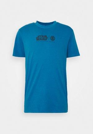 STAR WARS X ELEMENT WATER  - T-shirt imprimé - deep water