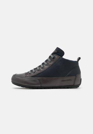 MIDMONT - Sneakers high - navy