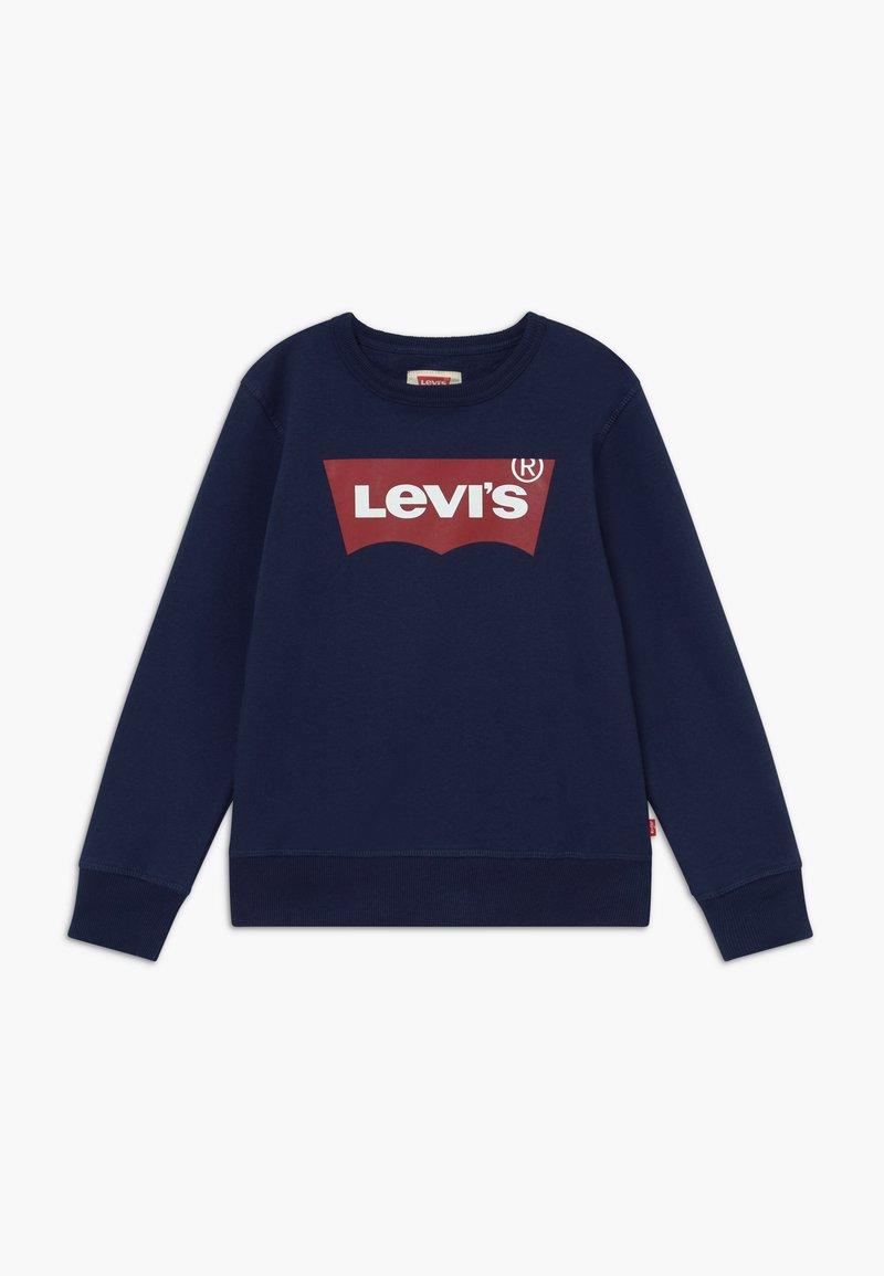 Levi's® - BATWING CREWNECK - Sweater - dress blue