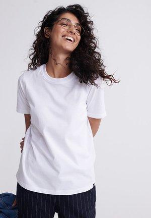 THE STANDARD LABEL - T-shirt basic - white
