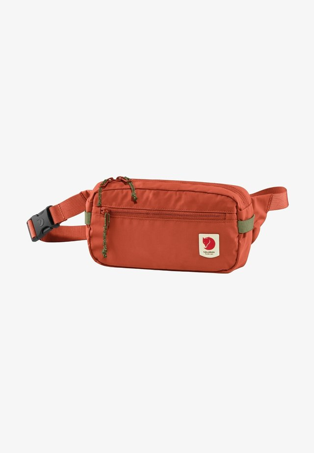 Bum bag - orange