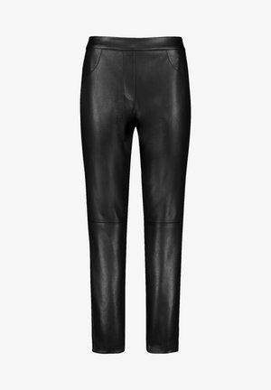 Pantalones - schwarz