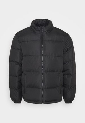DAVIS - Winter jacket - black