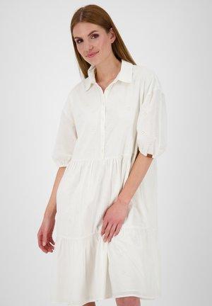 SALOMEAK E - Day dress - white