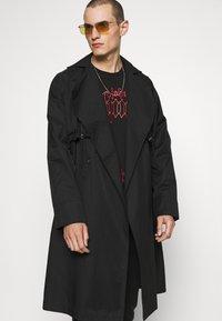 John Richmond - APOLLYONN - Sweatshirt - black - 3