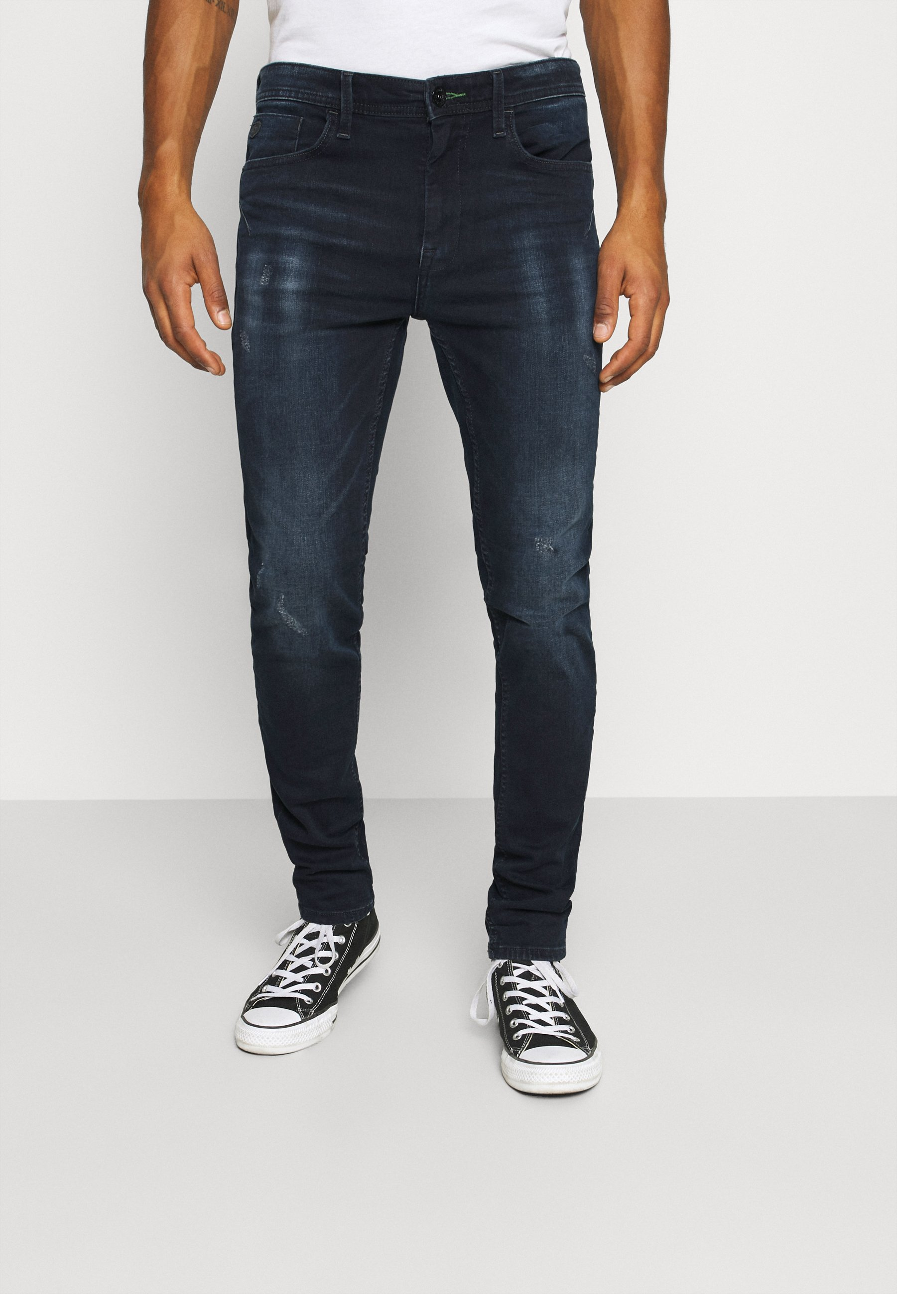 Men MULTIFLEX - Slim fit jeans