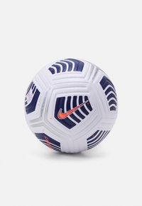 Nike Performance - UEFA FLIGHT - Equipement de football - white/regency purple/bright mango - 0