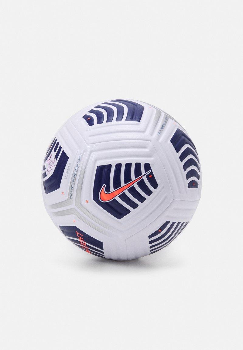 Nike Performance - UEFA FLIGHT - Equipement de football - white/regency purple/bright mango