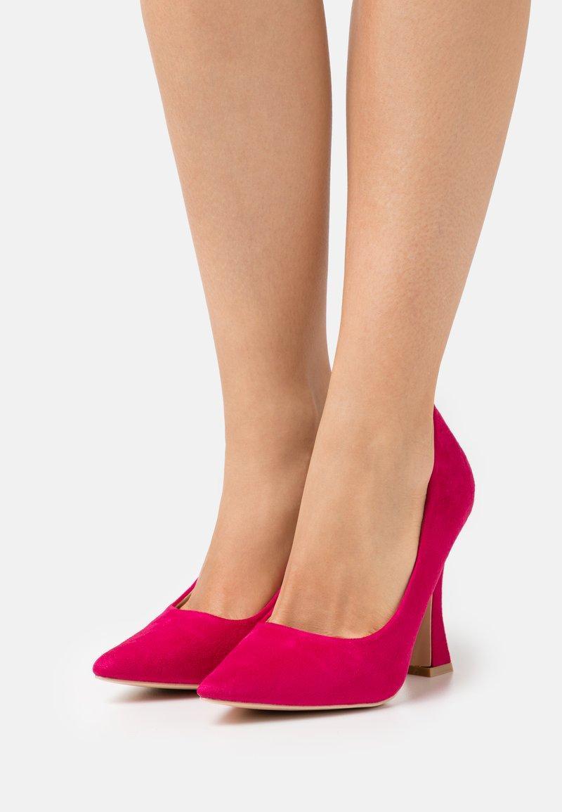 Glamorous - Classic heels - pink
