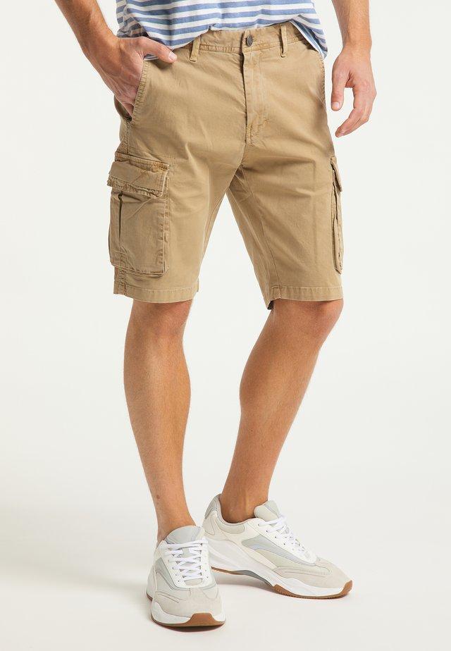 Shorts - beige