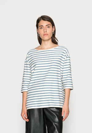 DRESS - Long sleeved top - bright blue