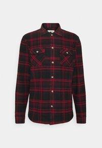 Redefined Rebel - Shirt - high risk red - 4