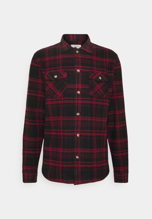 Shirt - high risk red