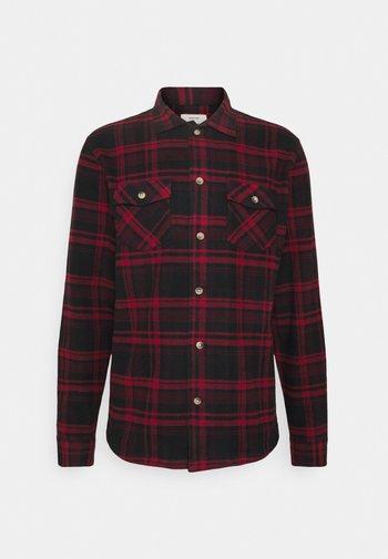 Shirt - high risk red