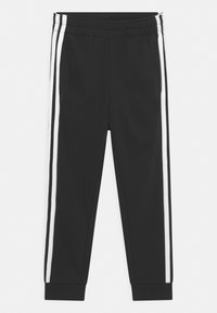 adidas Performance - DISNEY MICKEY MOUSE JOGGER - Tracksuit - white/bold gold/black/vivid red - 2