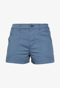 Patagonia - STAND UP - Short de sport - pigeon blue - 4