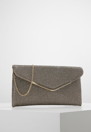 CLUTCH MACAU - Clutch - gold