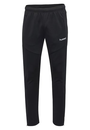 TECH MOVE - Jogginghose - black