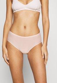 Chantelle - SOFTSTRETCH SHORTY - Culotte - soft pink - 0